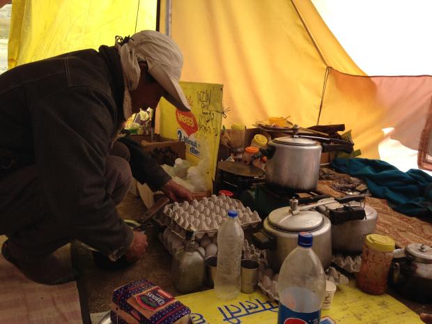 Tenzin's Kitchen