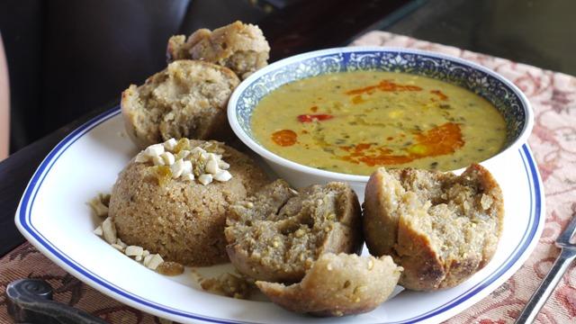 Dal Bati Churma, Vegetarian Restaurants in Delhi