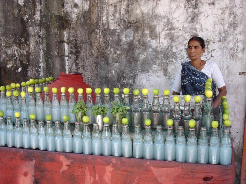 Banta, Delhi Street Food