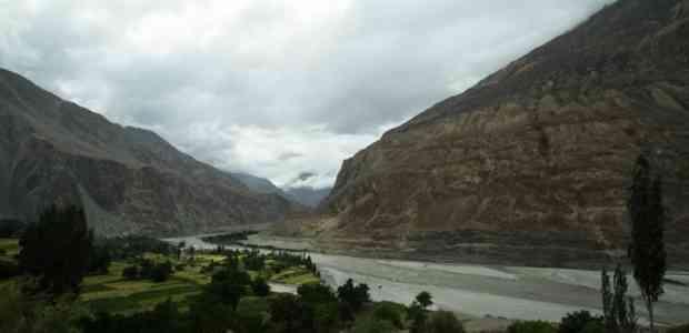 Offbeat Ladakh: Timeless Tales of Turtuk #TWC