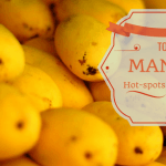 Top 10 Mango Hot-spots in India