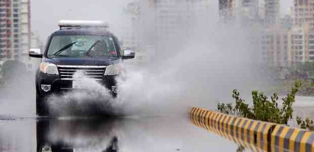 Road Trip Guide: Taking care of your vehicles during monsoons