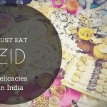Must-Eat Eid Delicacies in India