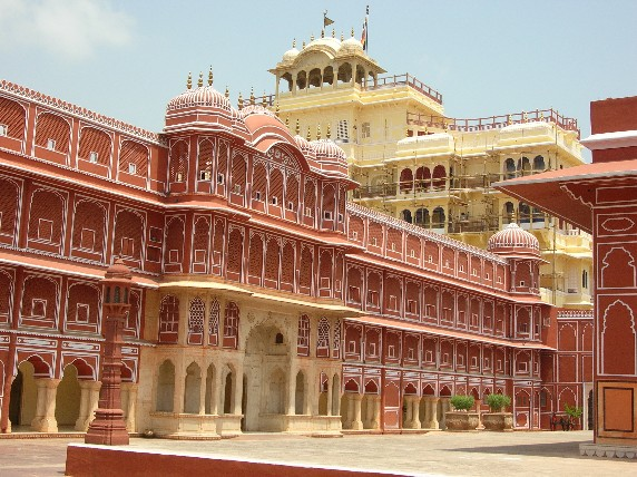 Jaipur - The last stop in the Golden Triangle Tour