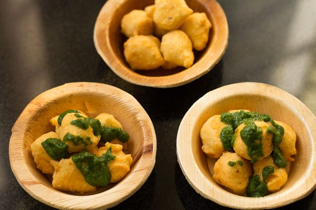 RamLadoo, Delhi Street Food