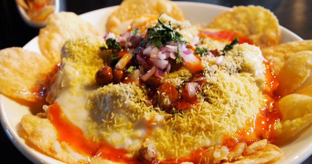 Delhi Street Food Guide : The Best Picks For Foodies!