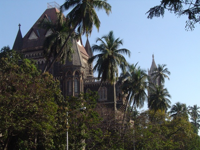 Bombay High Court Ghostly places in Mumbai