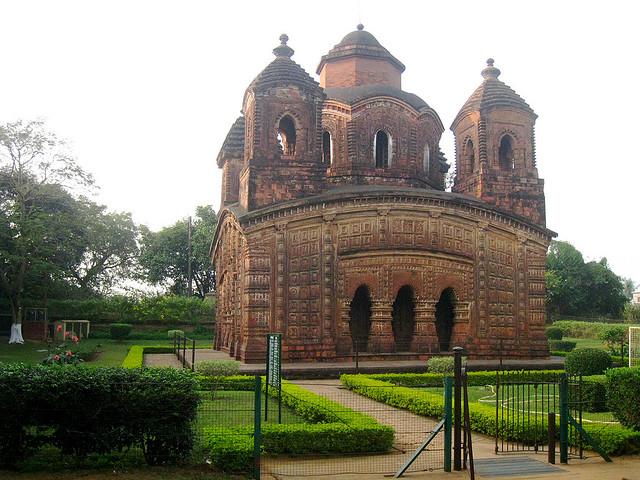 Bishnupur near Kolkata for a quick day trip