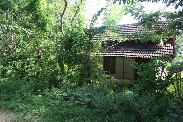Valmiki Nagar, Haunted Places in Chennai