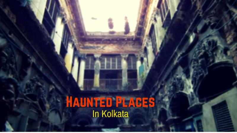 12 Most Haunted Places In Kolkata Holidify