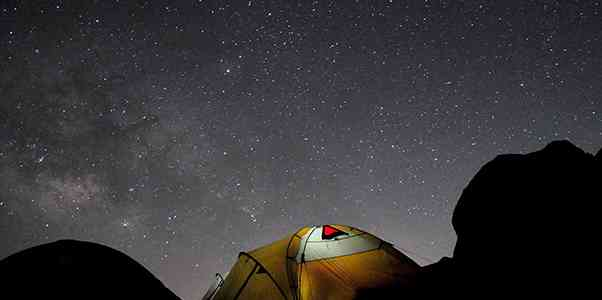Stargazing in India: Top 20 Places for the Space Enthusiasts