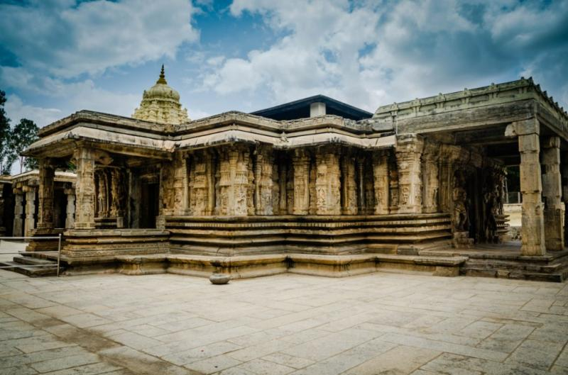 talakad temples, one day trip from Bangalore