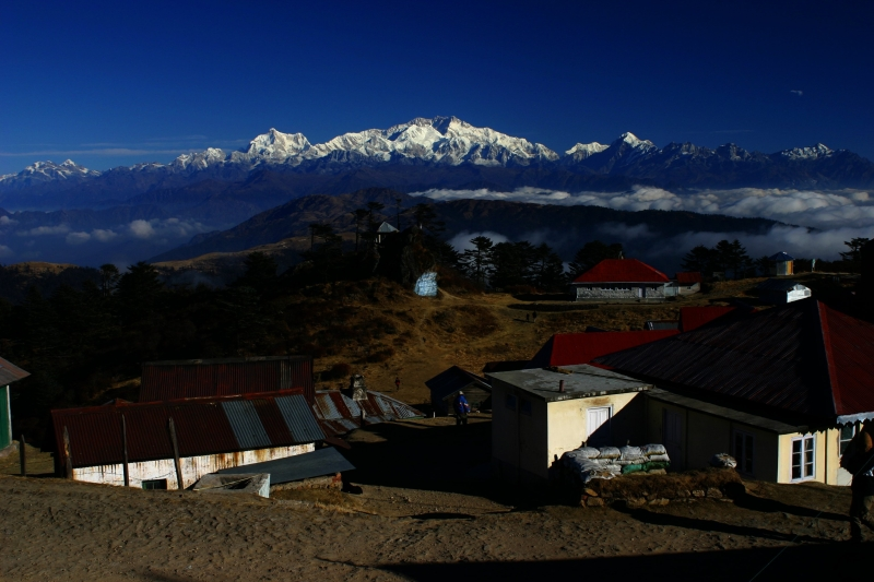 Darjeeling must visit in October, Best Places to Visit in India in October