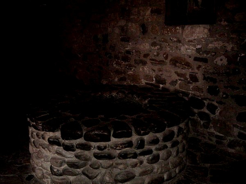 The Well in Ram Sakit Building, Mahim - Haunted places in Mumbai