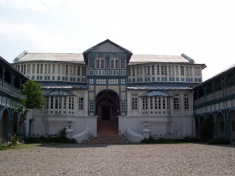 Savoy haunted hotel, Mussoorie