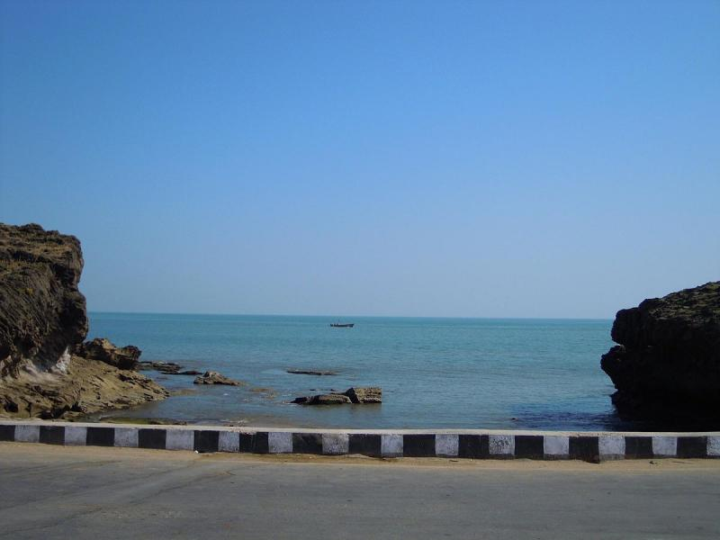Diu, Places to visit in January in Inda