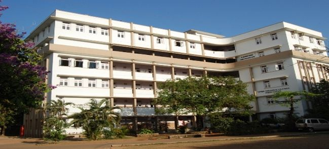 SNDT Girl's College, Scary places in Mumbai