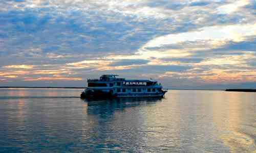Majuli : The Biggest River Island in the World