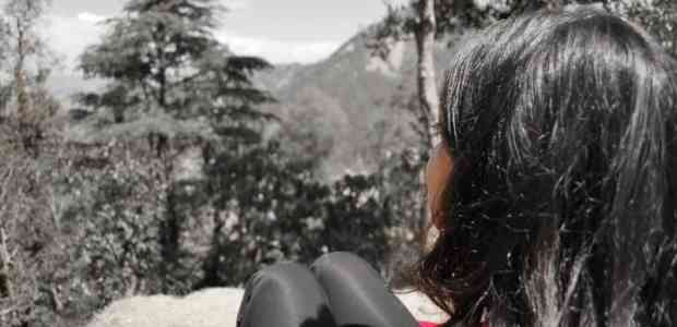 Another Weekend Getaway - Nainital
