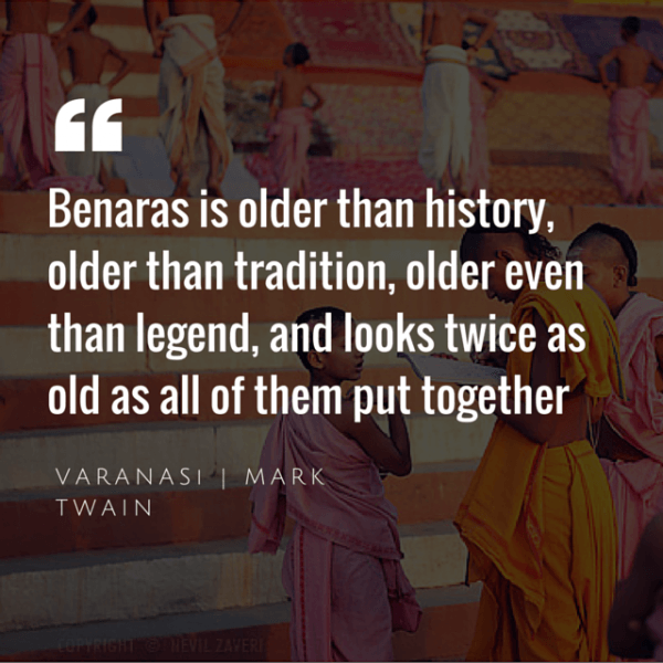 Quotes About Indian Cities That Will Make You Fall In Love With Them