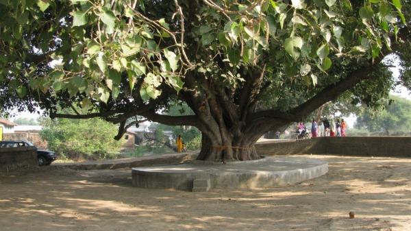 Juhu Pawan Hans Quarters, Mumbai's most haunted places