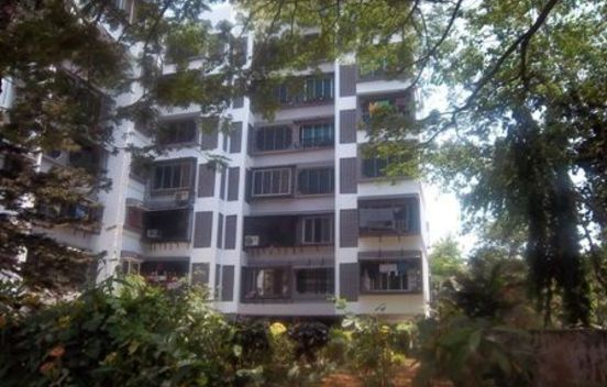 IC Colony, Haunted places in Mumbai