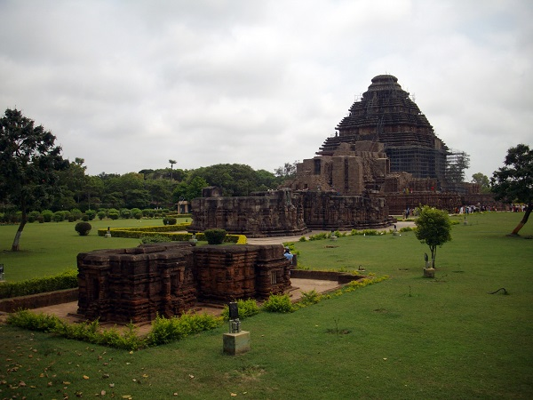 Konark Sun Temple_Holidify