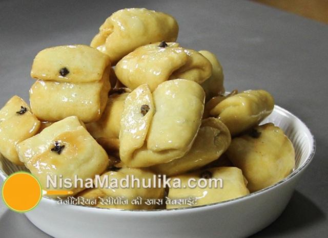 Laung Latika, Food of Bihar