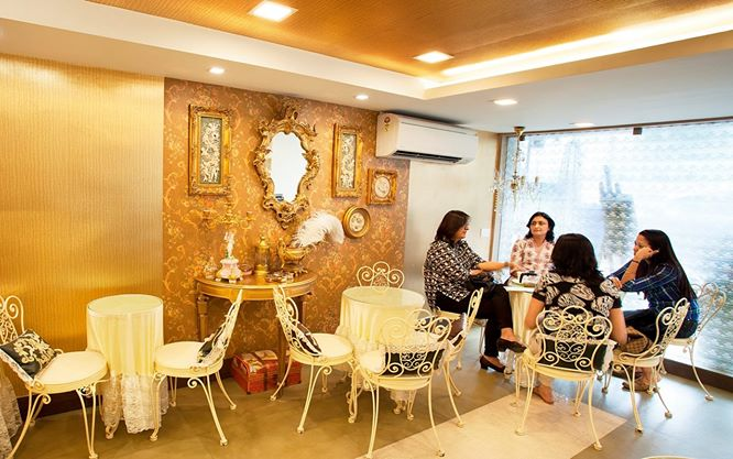 Travel Cafe Checklist 55 Cafes In India To Chill Out In