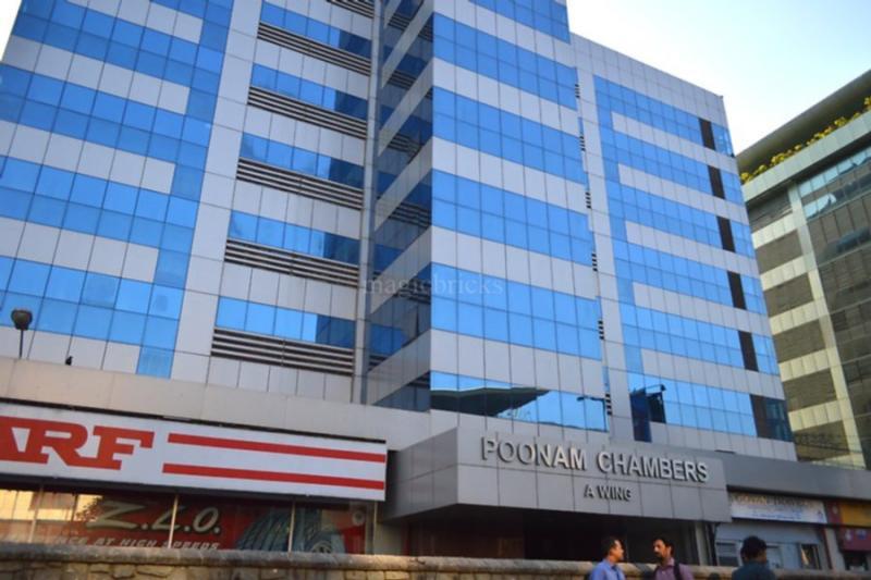 Poonam Chambers, Mumbai haunted places