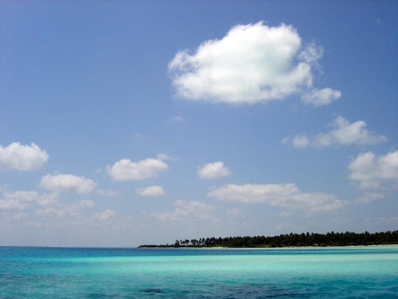 Lakshadweep, Honeymoon places in India