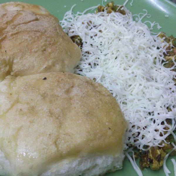 Qutuz, Mumbai street food