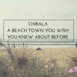 Here is a beach town every beach enthusiast should know about, but nobody really does ? Chirala