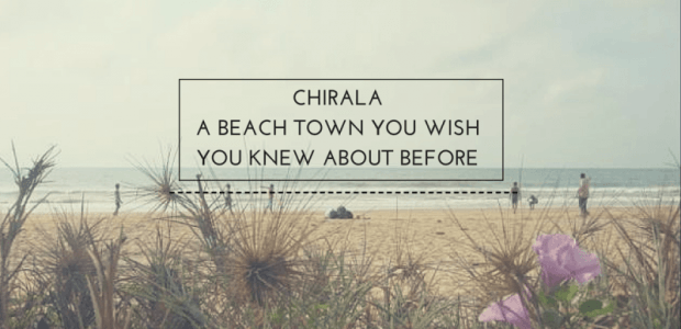 Here is a beach town every beach enthusiast should know about, but nobody really does - Chirala
