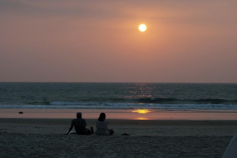 Goa, Romantic Getaways near Bangalore
