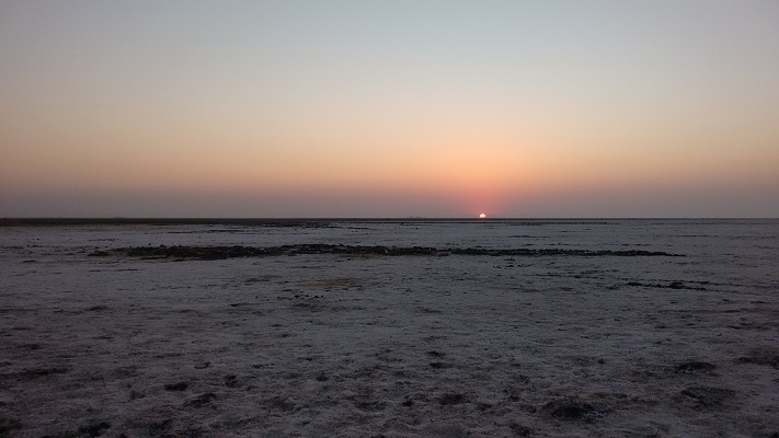The White Rann (Source)