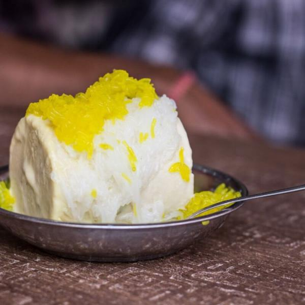 Prakash Kulfi, Lucknow famous food