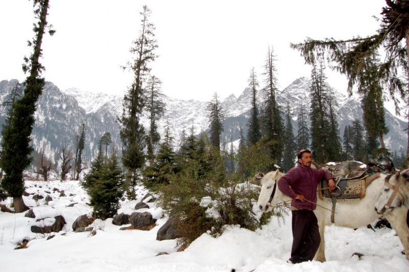 Snow Places In India 15 Best Places For Snow In India