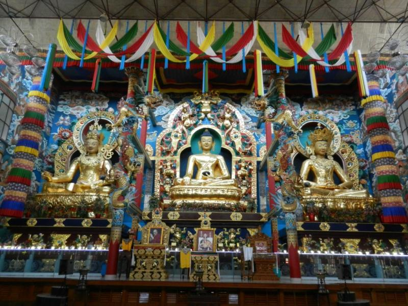 Tibetan Culture, Trip to Coorg