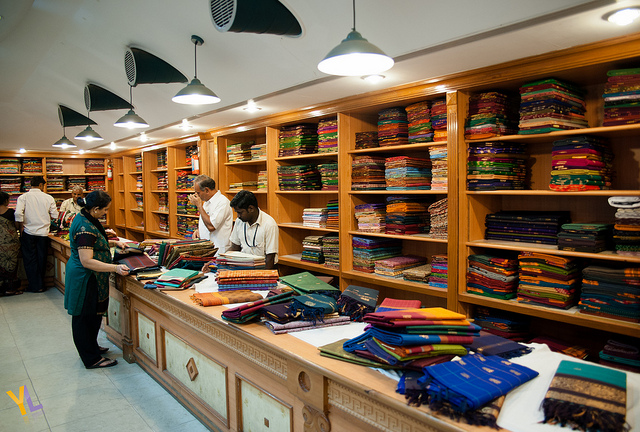 Best Shopping Places in India