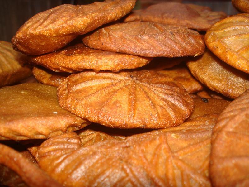 Thekua, Chhath Puja
