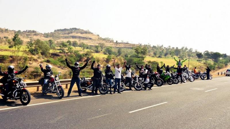 India Bike Week (Source)