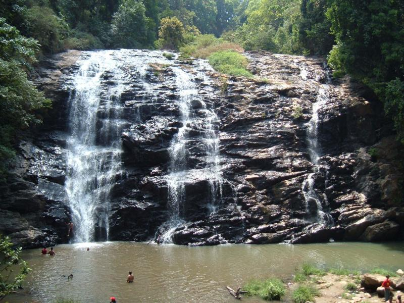 Abbey Falls, Coorg, Places to visit in November in India
