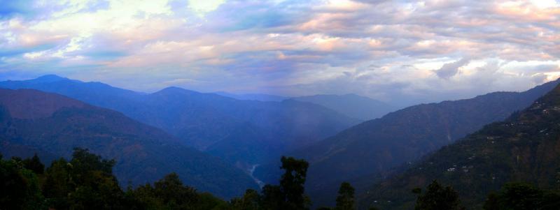 Kalimpong, November Holiday Destination