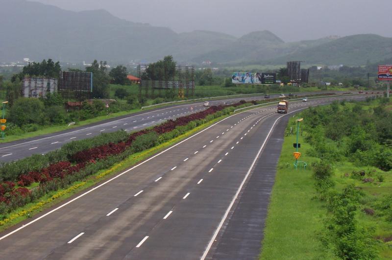 Mumbai Pune Expressway, Mumbai Goa road trip