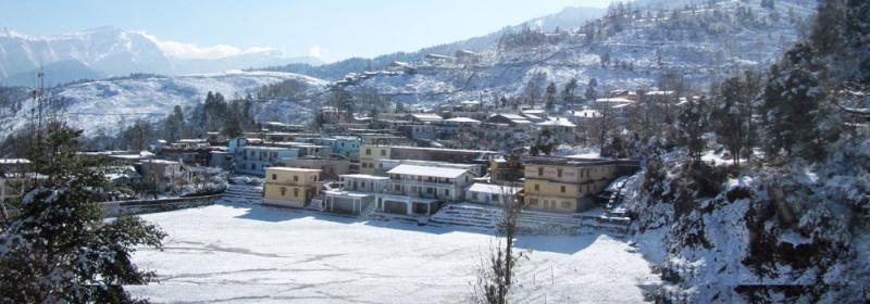Munsiyari India  city photo : Snow Places in India: 15 Best Places for Snow in India