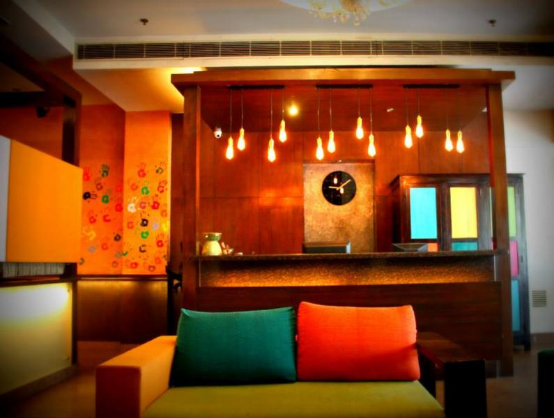 20 Amazing Backpackers Hostels In India