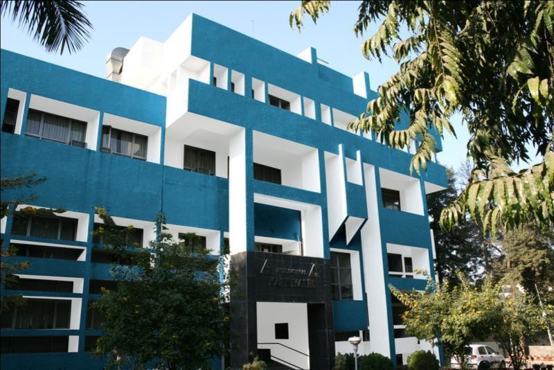 Youth Hostel of Delhi, a backpackers hostel in India