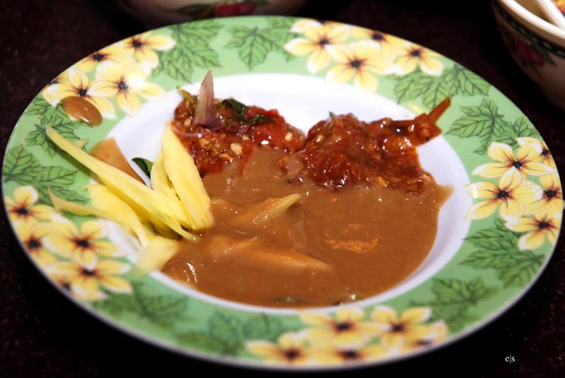Pika Pila, Arunachal Pradesh Food