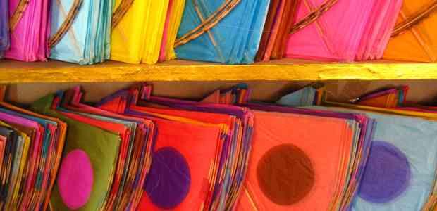 International Kite Festival: Kite Festival in Gujarat